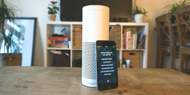 Apple sắp ra mắt loa Siri