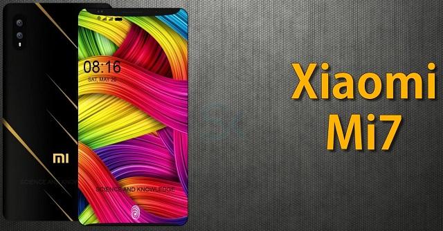 Lộ diện video concept thiết kế của Xiaomi Mi7
