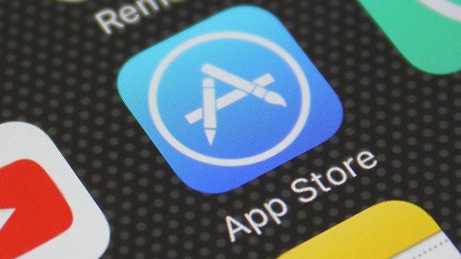 Apple đã chi 70 tỉ USD cho các nhà phát triển ứng dụng iOS