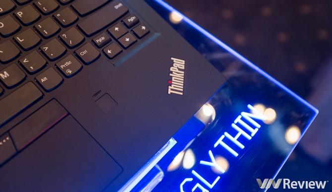Lenovo ra mắt loạt Thinkpad mới, có bản dùng màn OLED