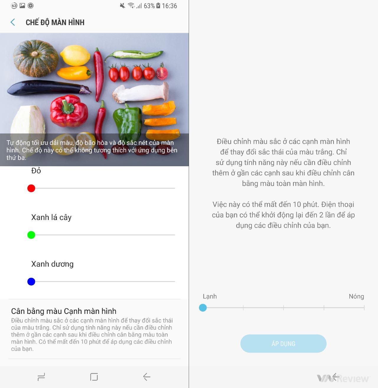 DOANH NHÂN Galaxy S8 và S8+ : về 20c giá nhập RẺ QUYẾN RŨ khách !!! - 34