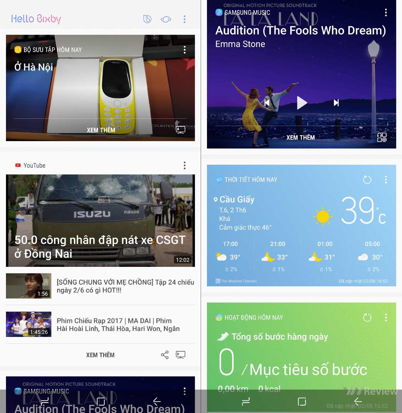 DOANH NHÂN Galaxy S8 và S8+ : về 20c giá nhập RẺ QUYẾN RŨ khách !!! - 41
