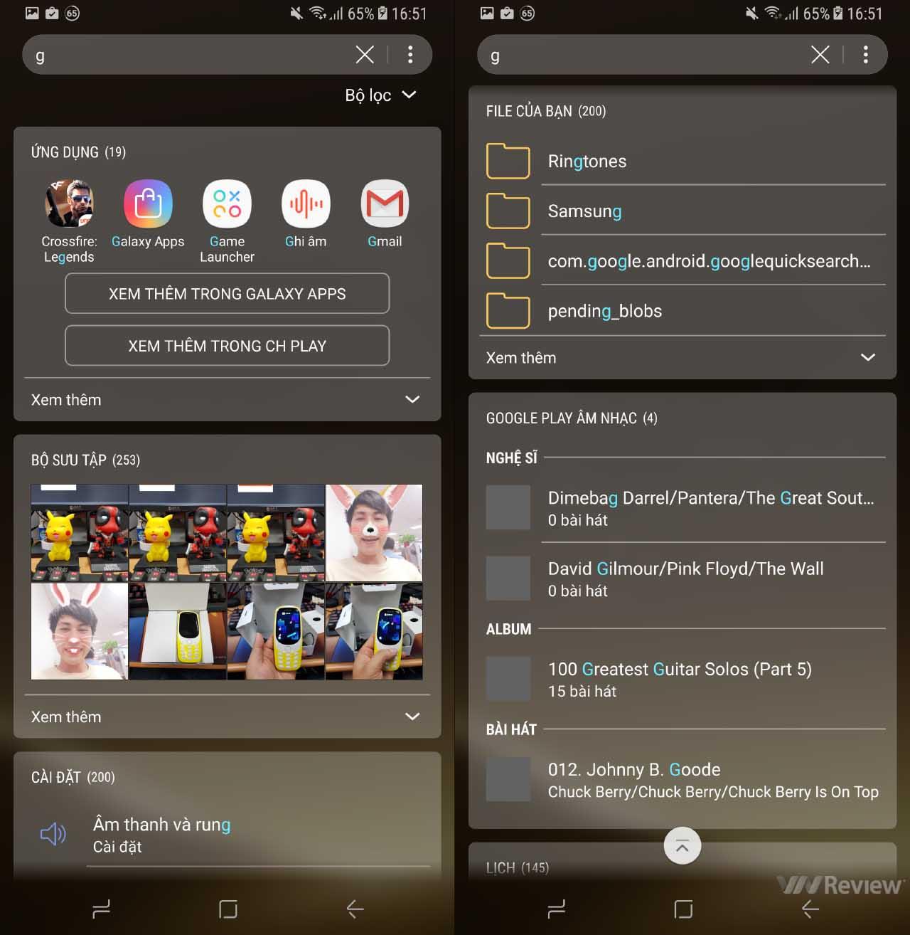 DOANH NHÂN Galaxy S8 và S8+ : về 20c giá nhập RẺ QUYẾN RŨ khách !!! - 40