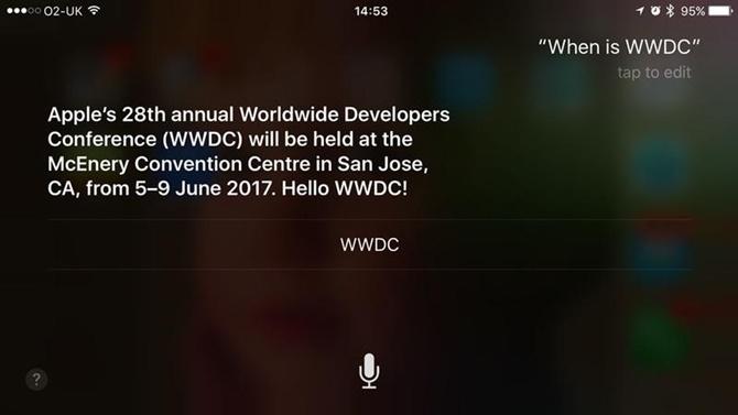 11 thứ Apple có thể ra mắt tại sự kiện WWDC 2017