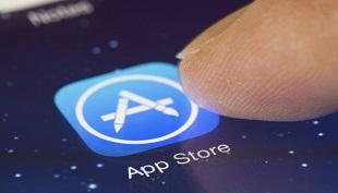 App Store không cho phép tìm kiếm ứng dụng 32-bit