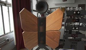 Bí mật sau những tác phẩm loa gỗ tự chế siêu cấp của đế chế âm thanh OMA