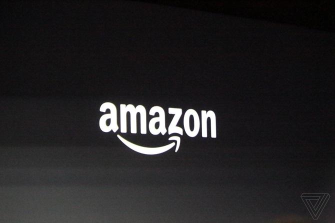 Amazon Prime Video chính thức