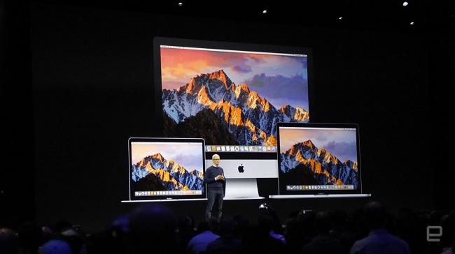 Apple cập nhật iMac mới với chip mạnh hơn và hỗ trợ VR