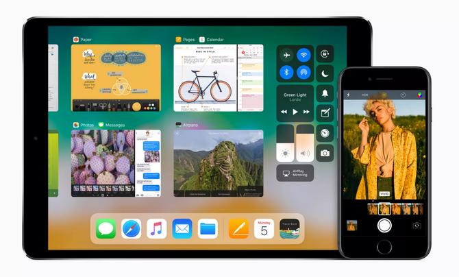 iOS 11 sẽ tự xóa ứng dụng để tiết kiệm bộ nhớ