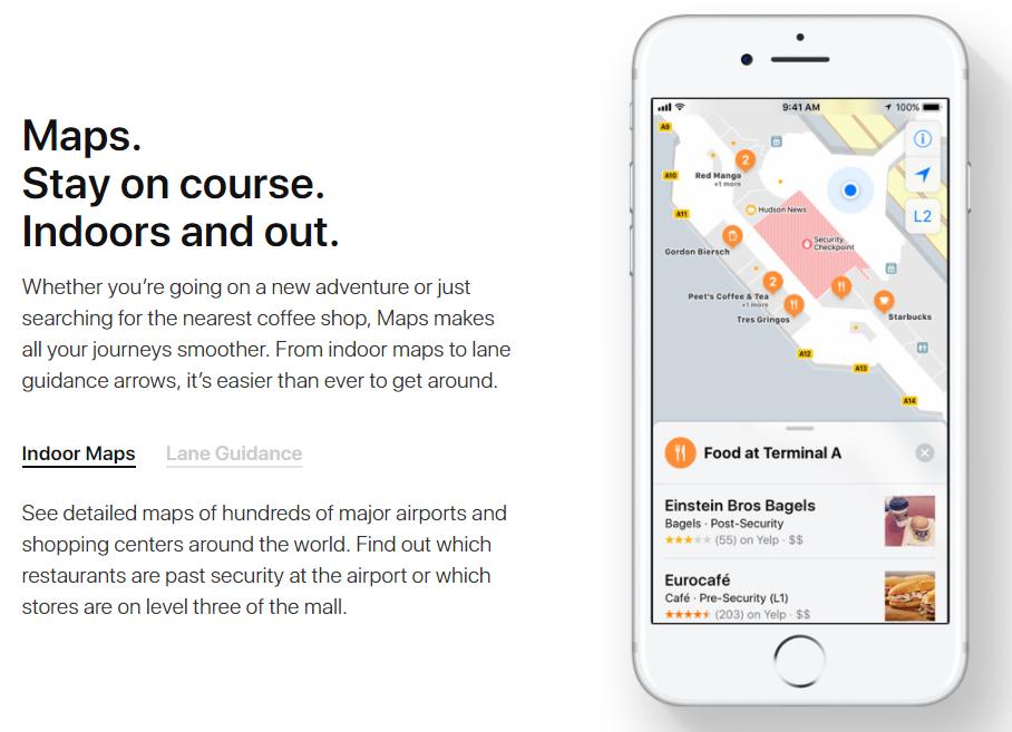 Apple ra mắt iOS 11: Làm mới Control Center và App Store, hỗ trợ iPad tốt hơn