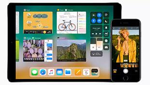 Cách nâng cấp lên iOS 11 ngay bây giờ