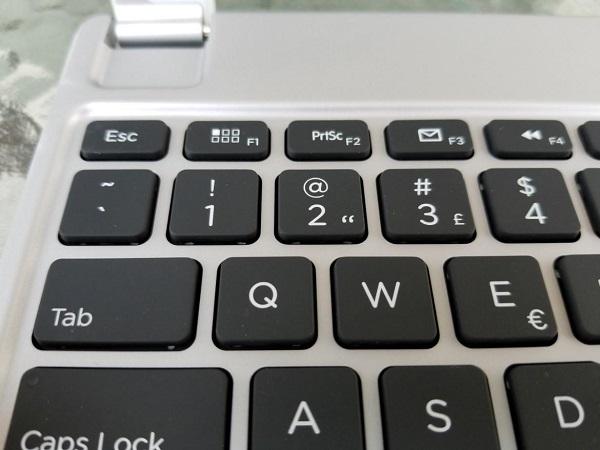 Bàn phím Brydge 12.3 -  biến Surface Pro thành Surface Laptop trong nháy mắt
