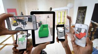 Công nghệ thực tế ảo, thực tế tăng cường thay đổi cách chúng ta làm việc ra sao?