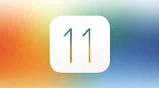 Danh sách những iPhone, iPad có thể lên iOS 11