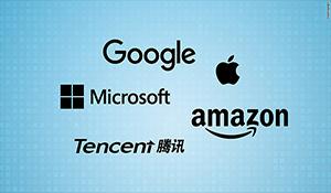 """10 thương hiệu đắt nhất thế giới: Tencent Trung Quốc """"chen chân"""" vào danh sách toàn Mỹ"""