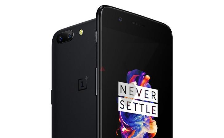 OnePlus 5 lộ diện với camera kép và màn hình tràn cạnh