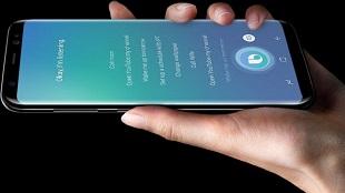 Kickstarter kêu gọi xóa bỏ nút Bixby trên Galaxy s8