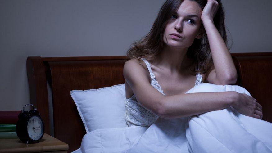 5 lí do này khiến bạn dễ béo phì chỉ vì... giấc ngủ