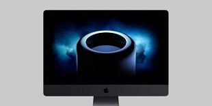 Apple ra mắt iMac Pro không phải để thay thế Mac Pro