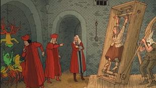 Sự thật trong suốt 400 năm qua: 'tra tấn không hề hiệu quả'