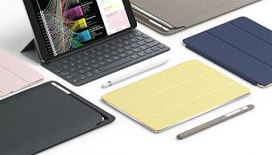iPad Pro đang dần biến thành Surface Pro?