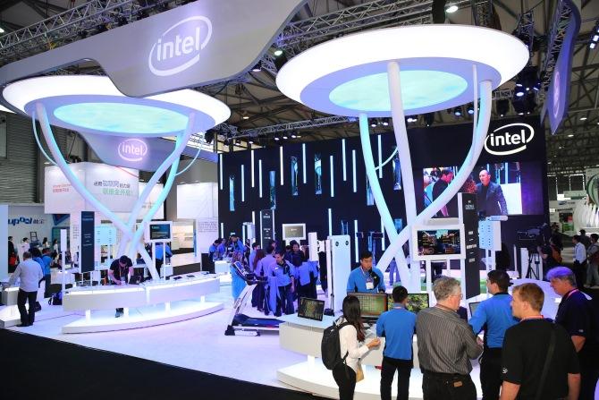 CES Asia 2017: phiên bản châu Á của triển lãm điện tử tiêu dùng lớn nhất thế giới
