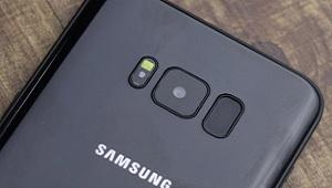 Galaxy Note 8 sẽ không tích hợp vân tay dưới màn hình?