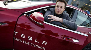 Giá trị Tesla đã vượt qua hãng xe sang BMW, nhưng nó sẽ kéo dài được bao lâu?