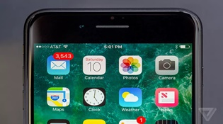 iPhone tiếp theo của Apple sẽ không có tốc độ LTE nhanh nhất?