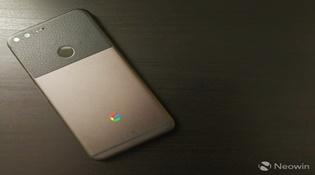 Google cập nhật thời gian hỗ trợ các thiết bị Pixel và Nexus