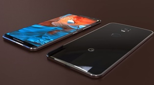 Google Pixel XL 2 lộ diện với màn hình lớn hơn, sử dụng chip Snapdragon 835