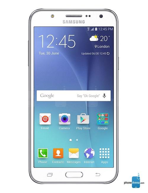 Galaxy J7 (2015) sắp nhận cập nhật Android Nougat