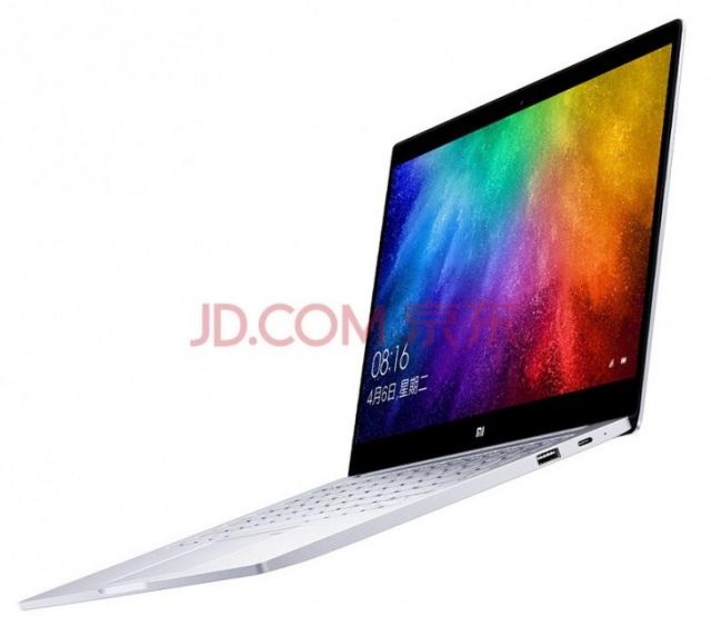 Rò rỉ cấu hình ấn tượng của laptop Xiaomi mới