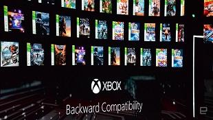 Xbox One sẽ hỗ trợ cả những game của Xbox đời cũ