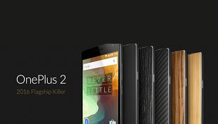 OnePlus 2 sẽ không được lên Android 7 Nougat