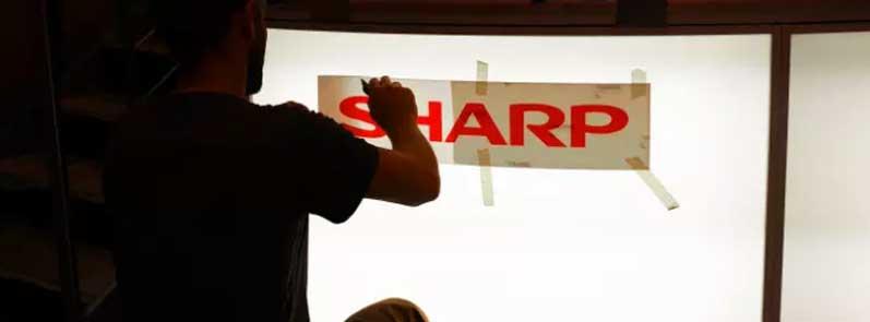 Sợ thương hiệu bị huỷ hoại bởi TV Trung Quốc chất lượng thấp, Sharp đòi lại tên từ Hisense