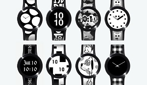 Sony ra mắt đồng hồ E-Ink mới, mới chỉ bán ở Nhật Bản