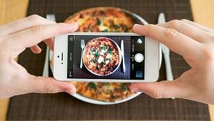 Mẹo chụp ảnh đồ ăn đẹp với smartphone
