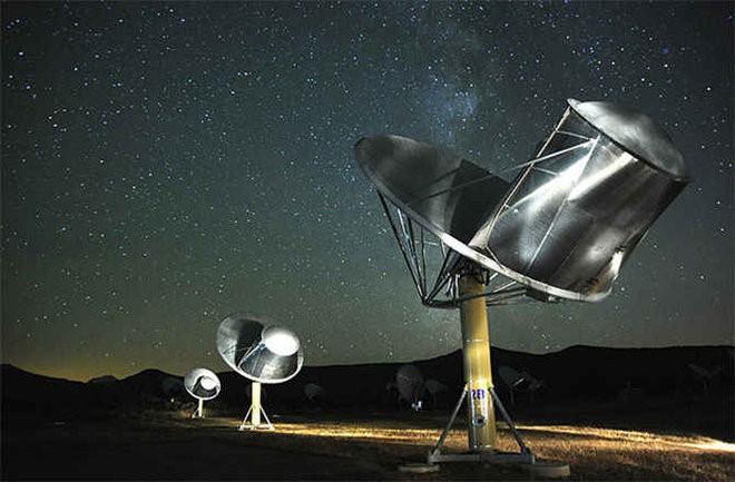 Đây là 12 lý do khiến chúng ta vẫn chưa tìm thấy người ngoài hành tinh