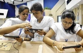 Ấn Độ ra mắt máy tính bảng rẻ nhất thế giới, 50 USD