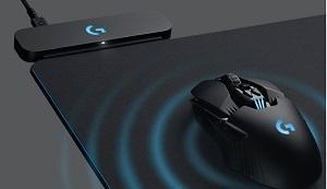 """Logitech sẽ khiến các game thủ """"khoái"""" dùng chuột không dây"""