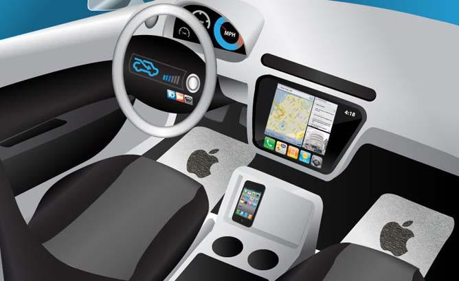 Tim Cook chính thức xác nhận dự án xe không người lái của Apple