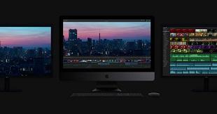 """iMac Pro bản cấu hình """"đụng nóc"""" có giá bao nhiêu?"""
