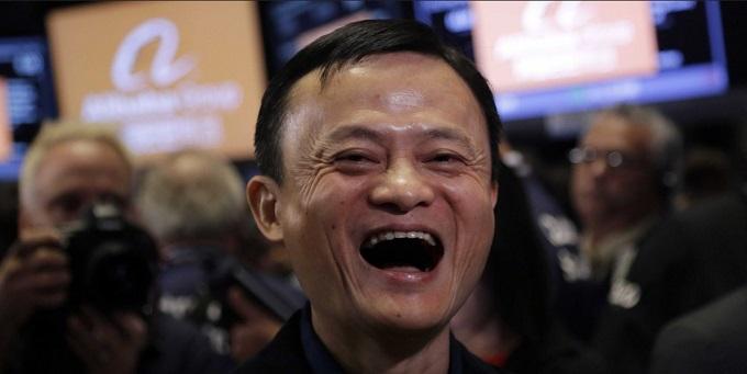 Câu chuyện cuộc đời kỳ lạ và đầy cảm hứng của Jack Ma, người giàu nhất Trung Quốc