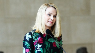 Marissa Mayer chính thức rời Yahoo: một giấc mơ dang dở