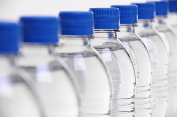 Chai nhựa thông minh thay đổi màu sắc khi nước hết hạn - ảnh 3