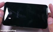 """HTC U11 có khả năng chịu đựng """"tra tấn"""" đến cỡ nào?"""