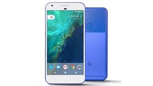 Google đã bán được 1 triệu chiếc Pixel/Pixel XL?
