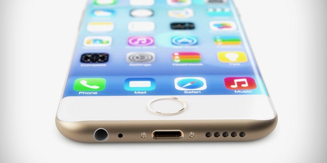 Công ty sản xuất iPhone xác nhận iPhone mới có sạc không dây, chống nước