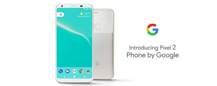"""Google đang nghiêm túc tạo ra chiếc """"iPhone"""" của riêng mình"""